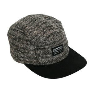"Image of ""Herringbone"" 5Panel"