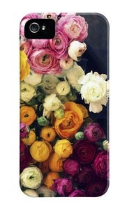Image of Loads of Ranunculus iPhone 5 Case