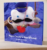 "Image of ""Papa Cloudy's Sea of Love"" Picture Book"