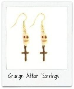 Image of Grunge Affair Earrings
