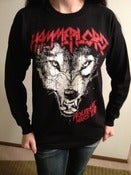 Image of Hammerlord &quot;Wolf&quot; Long Sleeve Shirt
