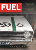Image of Fuel Magazine Issue 11