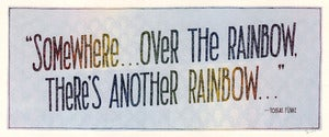 Image of &quot;Another Rainbow&quot; (Gallery 1988)