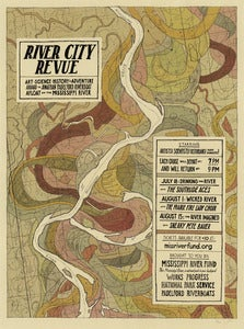 Image of River City Revue
