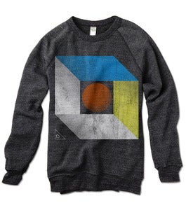 Image of Bauhaus Crew Neck