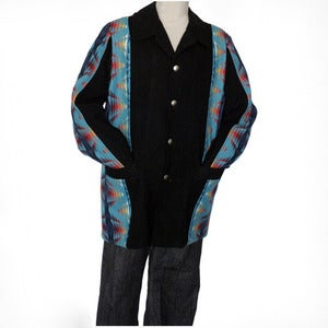 Image of Pendleton Coat (Unisex)