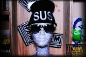 Image of SUS Beenie