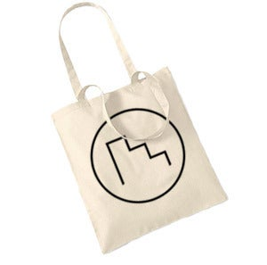 Image of **SOLD OUT** Marble Summer Tote Bag