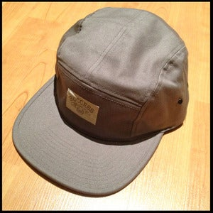 Image of Success 5-Panels hat (Gray)