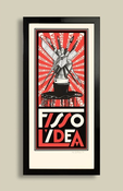 Image of Mo Coppoletta - Fisso L'Idea I - Limited Edition Print