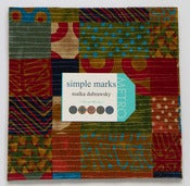 Image of Simple Marks by Malka Dubrawsky - Layer Cake