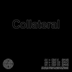 Image of Collateral - Dark EP 12&quot; (dsr065) - limited edition! 300 copies only!