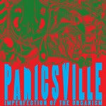 Image of Panicsville - Imperfection Of The Organism LP