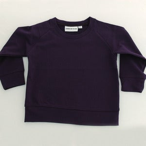 Image of Gardner Sweater Purple