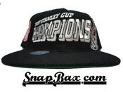 Image of Vintage Deadstock 1997 Champions Red Wings Sports Specialties Snapback