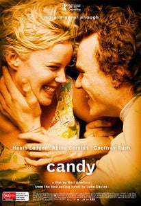 Image of Candy (Theatrical)