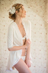 Image of Everlasting Love Bed Jacket