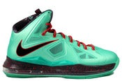 Image of Nike Lebron 10 Cutting Jade