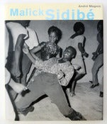 Image of Malick Sidibé by Malick Sidibé