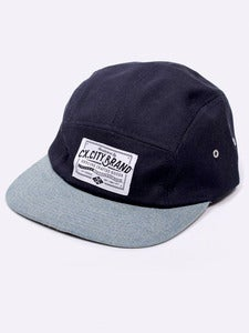Image of CRAFTED 5 PANEL