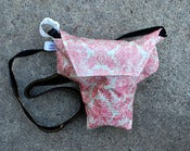 Image of Glimmer of Paris/Pink {*WaterProof} Rain Slicky