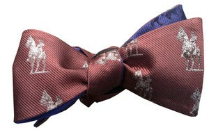 Image of Presidential Series – Teddy Roosevelt Bow Tie