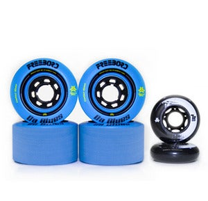 Image of Da Blues Stone Ground Wheel Kit