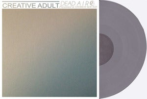 "Image of CREATIVE ADULT ""Dead Air"" 7 inch"