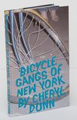 Image of BICYCLE GANGS OF NEW YORK