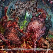 Image of EPICARDIECTOMY- Abhorrent Stench Of Posthumous Gastrorectal Desecration