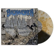 "Image of Backmasker ""Effigies"" 10"" (Tri-Color Vinyl with Splatter)"