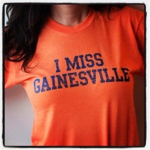 Image of GAINESVILLE