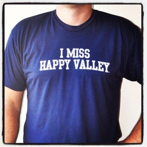Image of HAPPY VALLEY
