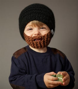 Image of Beardo Beard Hat - KIDS