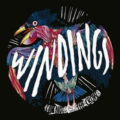 Image of windings - I Am Not The Crow