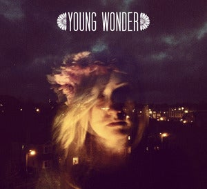 Image of Young Wonder EP - Limited Edition Digipack