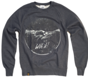 Image of 2012 Deal With It Sweater