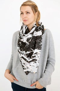 Image of XL Marmo Scarf
