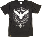 Image of 2012 Alive Since Always And Staying Forever T-Shirt