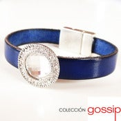 Image of PULSERA CAMAFEO STRASS