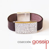 Image of PULSERA STRASS
