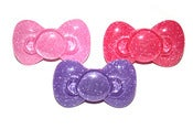 Image of Hello Glitter Bow