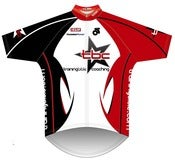 Image of CS Short Sleeeve Jersey - Race Cut