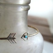 Image of Arrow Cuff