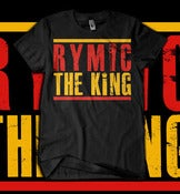 Image of RyMic The King T-Shirt