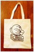 Image of Logo Tote