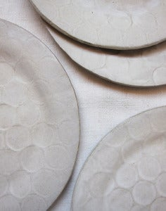 Image of Big Bubble Series: Salad Plates