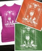 Image of Kauztik Chick Shirts