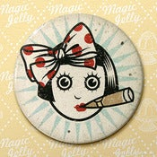 Image of Li'l Mary Pocket Mirror