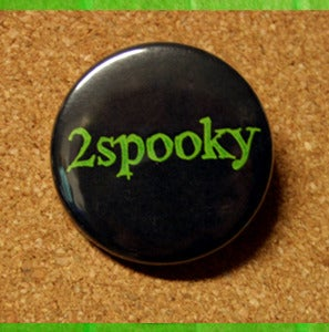 Image of Spooky Badges